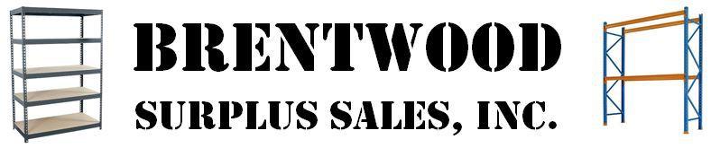 Brentwood Surplus Sales logo